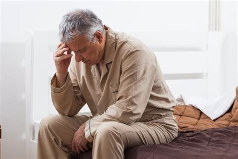 El 70% de los mayores de 65 años tiene al menos una ...