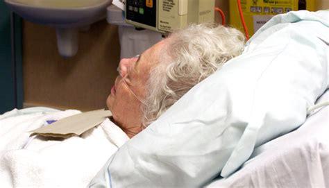 El 85% de las personas con úlceras por presión son mayores ...