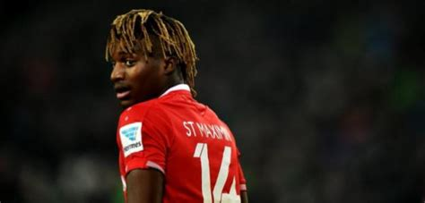 El AC Milan espera hacerse con el fichaje de Allan Saint ...