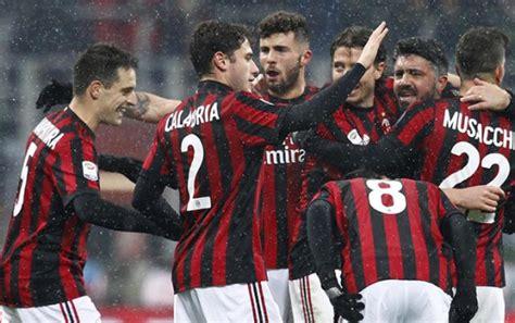 El AC Milan negocia el fichaje del prometedor Roberto ...