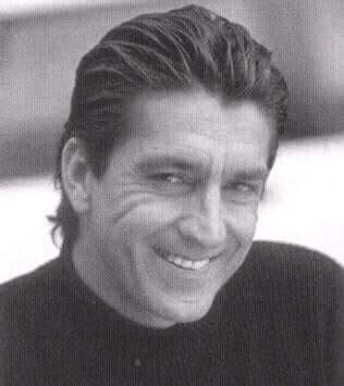 El actor Luis Fernando Montoya falleció a los 61 años