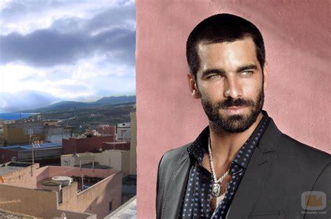 El actor Ruben Cortada en  El Príncipe : Fotos   FormulaTV
