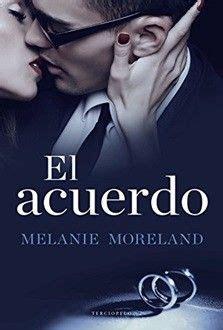 El acuerdo  PDF   ePub  de Melanie Moreland | Novelas ...