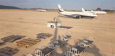 El aeropuerto de Ciudad Real también será utilizado como ...