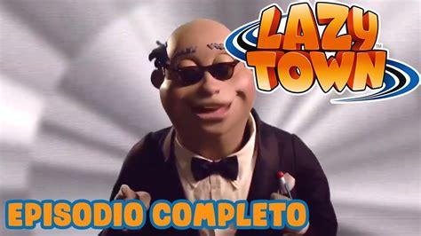 El Agente Cero | Lazy Town en Español | Dibujos Animados ...