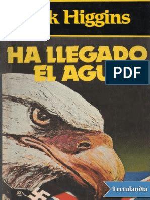 El Aguila Que Queria Ser Aguila Libro Completo Pdf   Caja ...