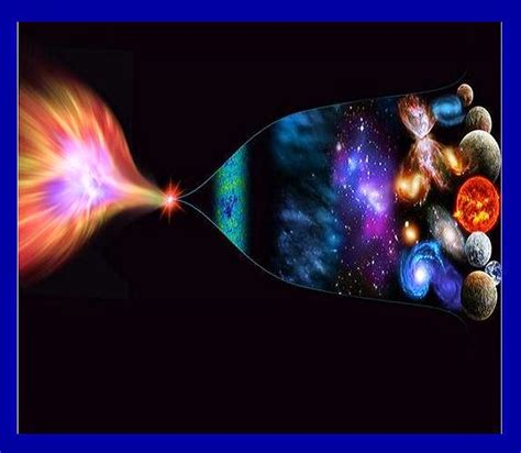 El agujero negro en el nacimiento del Universo | Natura