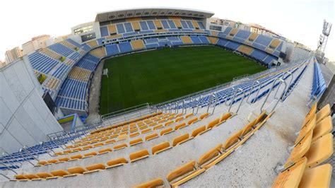 El alcalde de Cádiz no descarta la opción de  Estadio ...