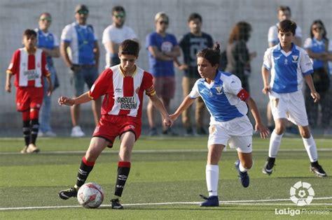 El Alevín  A  compitió por segunda temporada consecutiva ...