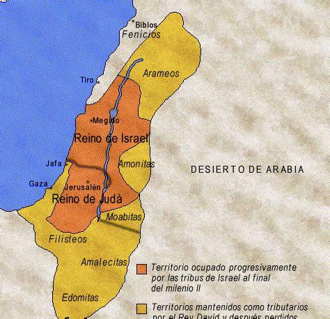 El Amanecer de un Pueblo: El reino de Israel.