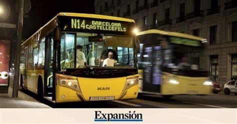 El AMB licita por 217 millones el autobús del Baix ...