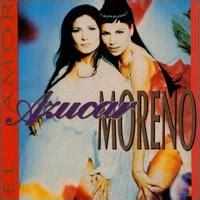El Amor  Azúcar Moreno album    Wikipedia