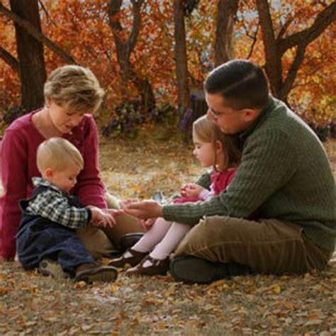El amor de Dios transforma nuestra familia