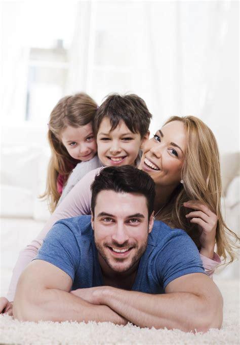 El amor en la familia   Primero Familia