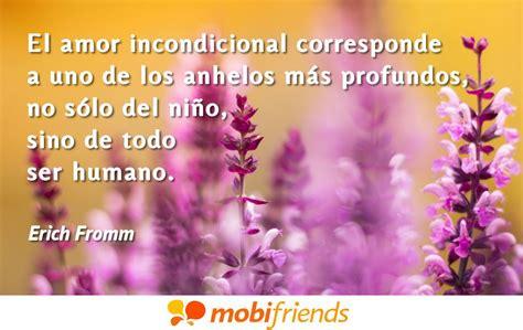 El amor incondicional corresponde a uno de los anhelos más ...