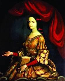 El amor sin tabúes entre sor Juana Inés de la Cruz y la ...