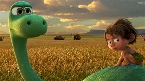 El Analítico: RESEÑA: Un Gran Dinosaurio
