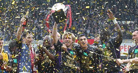 El Anderlecht de Matías Suárez, campeón de la Liga de ...
