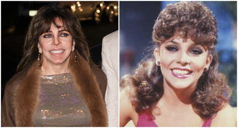 El antes y después de las divas de telenovela   Revista Caras