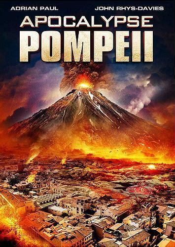 El apocalípsis de Pompeya  2014    FilmAffinity