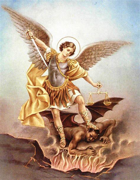El Arcángel Miguel puede ayudarte | ¿Cómo Tener Suerte?