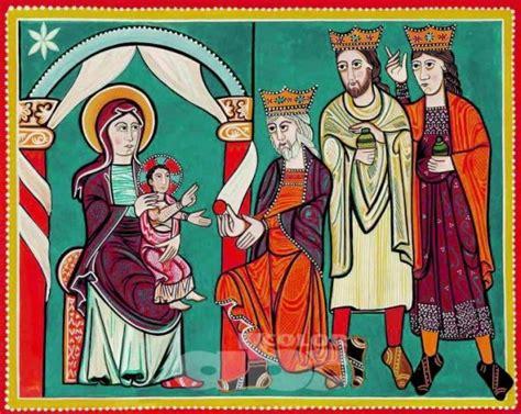 El arte en la Edad Media   Edicion Impresa   ABC Color