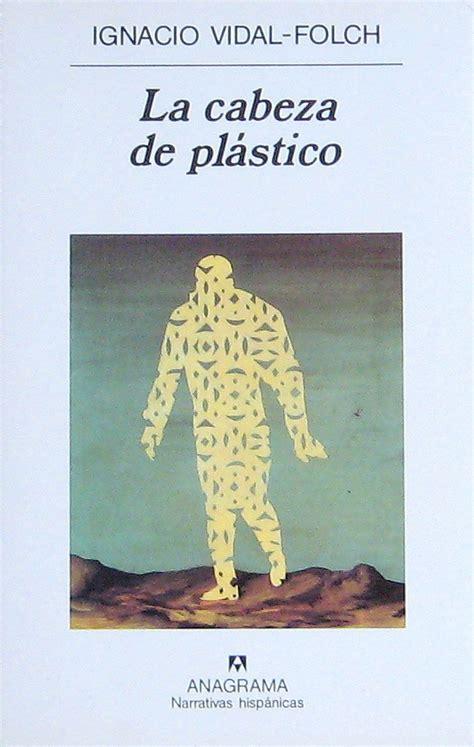 El arte en la novela moderna. Ignacio Vidal Folch. | Blog ...