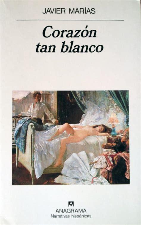 El arte en la novela moderna. Javier Marías.   Blog del ...