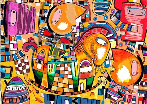 El Arte Moderno   Capital del Arte