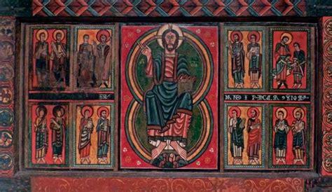 El arte románico en la Edad Media   Fácil para estudiar