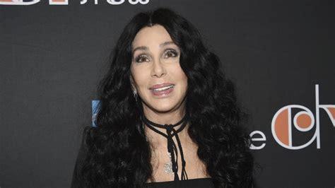 El aspecto de Cher, de 74 años, y su madre, que cumplió 94 ...