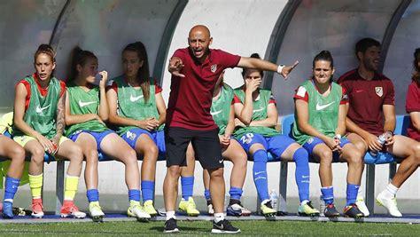 El Athletic femenino ya tiene nuevo entrenador