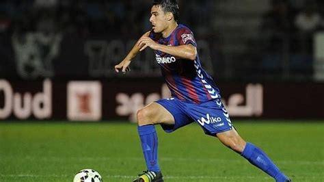 El Athletic hace oficial el fichaje de Dani García
