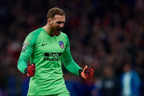 El Atlético de Madrid blindará a Jan Oblak   Futbol Sapiens