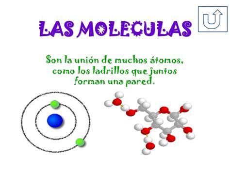 El atomo y sus partes
