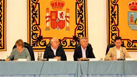 El Ayuntamiento cede el Hospital de Estepona a la Junta de ...