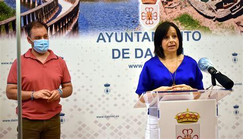 El Ayuntamiento de Daimiel anuncia un nuevo plan de empleo ...