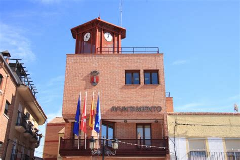 El Ayuntamiento de Humanes de Madrid garantiza los ...