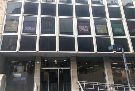El Ayuntamiento de L Hospitalet retira los carteles ...