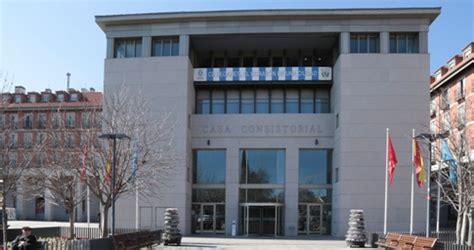El Ayuntamiento de Leganés cerró 2018 con un superávit de ...