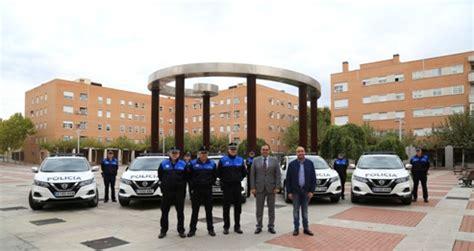El Ayuntamiento de Leganés creará 19 nuevas plazas de ...
