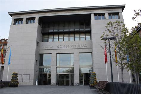El Ayuntamiento de Leganés formula demanda contra la ...