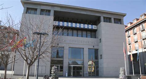 El Ayuntamiento de Leganés garantizará la alimentación de ...
