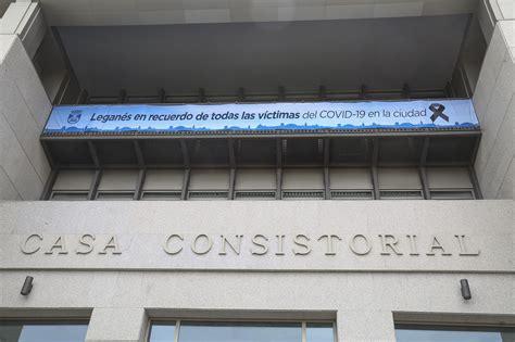 El Ayuntamiento de Leganés reactiva la oferta de empleo ...