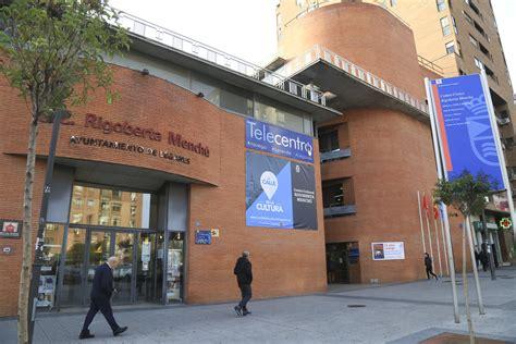 El Ayuntamiento de Leganés reprograma las obras de A ...