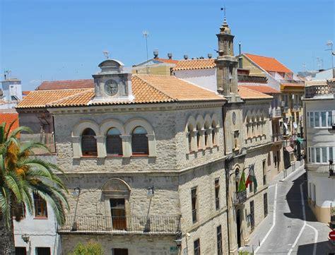 El Ayuntamiento de Villacarrillo pone en marcha un plan de ...