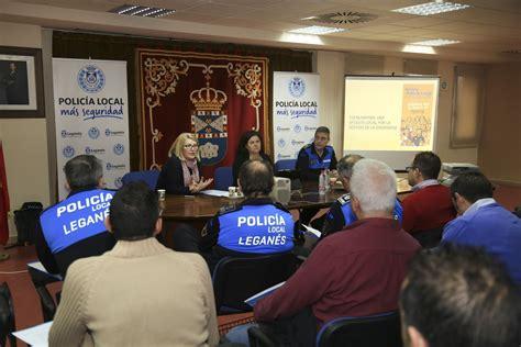 El Ayuntamiento inicia el proyecto  Leganés Anti rumores ...