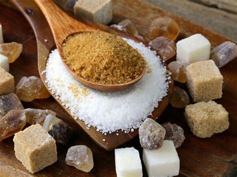 El azúcar orgánica no es mejor que la común
