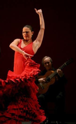 El Baile en el Mundo Hispano: Flamenco