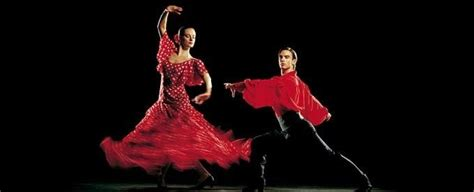 El baile Flamenco: Una expresión cultural sentidísima e ...